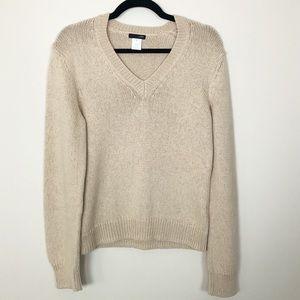 Sweaters - J. Crew | Oatmeal Knit Sweater